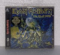 Iron Maiden: Live After Death - Enhanced CD Album - 2 Discs